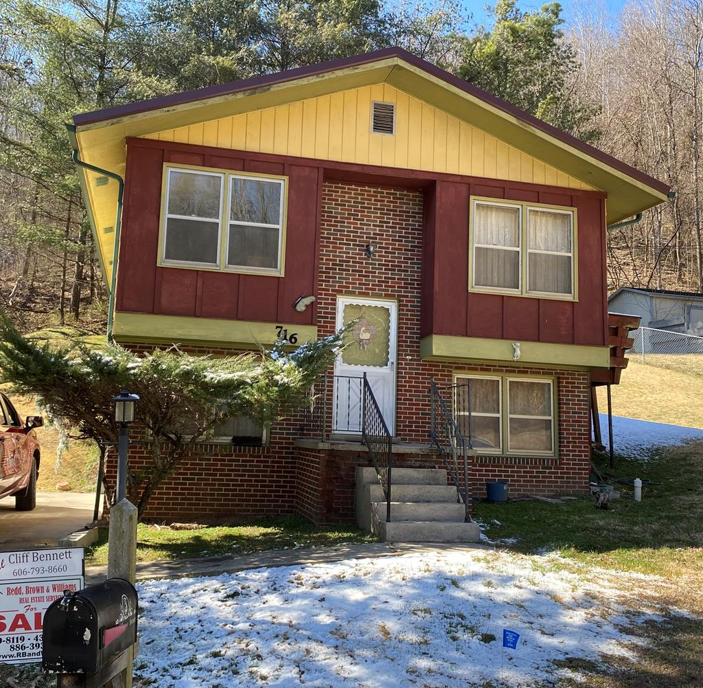 716 Murray AVE Paintsville
